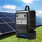 11.1V 3A PWM Charge Solar Panel Li-ion Battery Charger Controller MCU Regulator