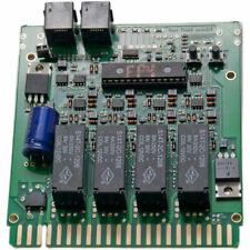 Digitrax ~ New 2019 ~ PM42 Quad Circuit Breaker W/LocoNet, Auto Reversing & LEDs