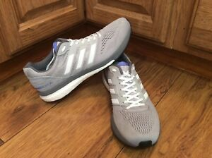 BRAND NEW WOMENS ADIDAS ADIZERO BOSTON ATHLETE SHOES SIZE 7 M