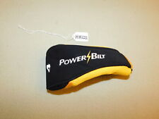 PowerBilt 4 Wood Headcover HH222