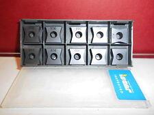 10.Stk. Iscar Wendeplatten LNKX 1506 PNTN IC910 Wendeschneidplatten  ***Neu***