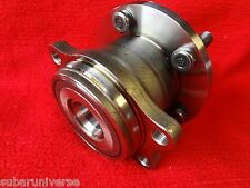 Rear Wheel Bearing Hub Assembly for Subaru Legacy & Outback 2005-2009 OEM