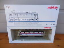 MARKLIN HO 83341 AMTRAK X 995 DIGITAL LOCOMOTIVE - NIB