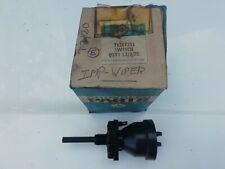 Hillman Imp Washer. Wiper Switch Nos Genuine Chrysler