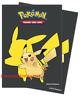ULTRA PRO Pokemon Proteggi carte standard pacchetto da 65 bustine Pikachu 2019