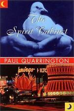 The Spirit Cabinet Quarrington, Paul Hardcover