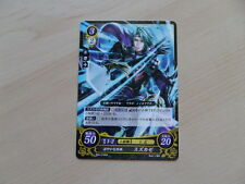 Carte Fire Emblem TCG Kaze !!!