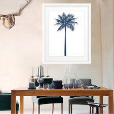 Modern Wall Art - Nordic Palm Tree Housewarming Canvas Print Home Decor Unframed