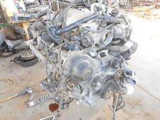 00-04 from 05/00 Toyota Tundra Pickup Truck 4.7L V8 i-Force 2UZ-FE Engine