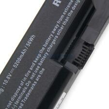 Great 6 Cell Laptop Battery for HP Compaq ProBook 4320s 4720s 4321s 4420s 4520s