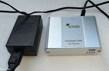 Icron 2204 USB ranger 2.0 .