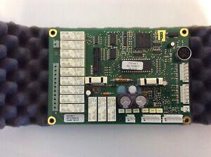 Hobart Control/Processor Board for Dishwasher 323790-1 U.K. Seller FREEPOST