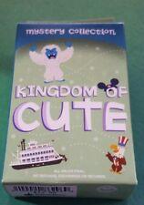 Disney Pins Kingdom Of Cute Series 2 Pins Two Mystery Pin Box SEALED
