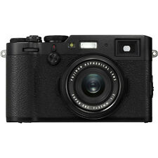 Nuevo Fujifilm Fujinon X100F Digital Camera - Black Negro