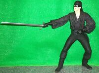 Neca Princess Bride WESLEY Dread Pirate Roberts Action Figure - Used