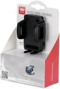 Universal HR Smartphone Phablet Halter Halterung Gelenksockel HR 224 100 02