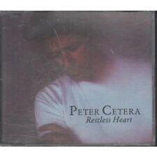 Peter Cetera Restless heart (1992) [Maxi-CD]
