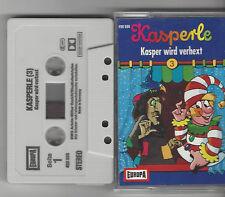 MC KASPERLE - EUROPA - Folge 3 - Wird verhext                490 886
