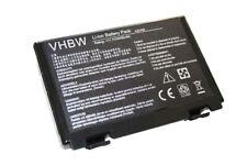 original vhbw® AKKU 4.4Ah in SCHWARZ für ASUS A32-F82