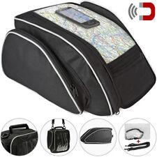 Tankrucksack Magnet Motorradtasche Tanktasche Motorrad Satteltasche Tasche