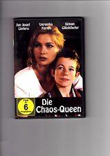 Die Chaos-Queen (2007) DVD #13233