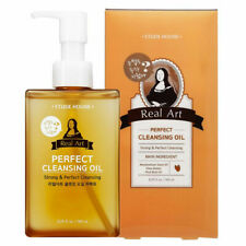 Etude House - Real Art Cleansing Oil Perfect