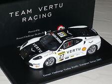 New 1:43 Redline Spark Ferrari F430 Challenge Vertu Mobile Phone n 458 488 360 2