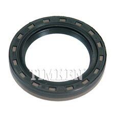 Engine Camshaft Seal-Crankshaft Seal Front Timken SL260014