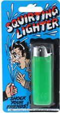 New Squirting Lighter Practical Joke Prank Gag Adult Party Bag Fillers UK Jokes