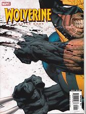 WOLVERINE POSTER BOOK / 2006 / AWESOME MAGAZINE SIZE / MARVEL COMICS