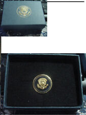 Presidential Barack Obama Lapel Pin