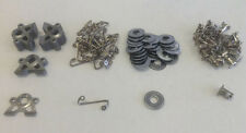 Dirt Track Body Fasteners 1/4 Turn Quick Release Kit 25 Pcs Set CPR 10376