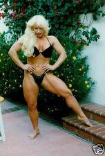 Female Bodybuilder Doughdee Marie RM-19 DVD