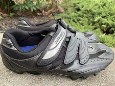 New Shimano M077 Size 8.3/42 Mountain Biking Cycling Shoes