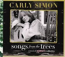 - Songs From The Trees a Musical Memoir Collection Carly Simon CD Album