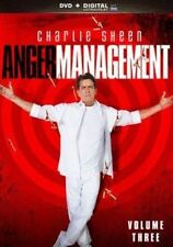 Anger Management Vol 3 0031398194064 DVD Region 1
