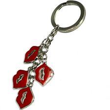 Schlüsselanhänger KUSSMUND F. Valentinstag Loveparty