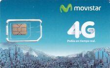 ARGENTINA Movistar GSM used