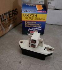 Voltage Regulator Wells VR734