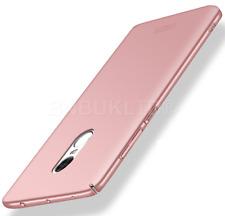 Ultra Thin Slim Matt Hard Case Cover for XIAOMI REDMI Note 5a Prime Rose