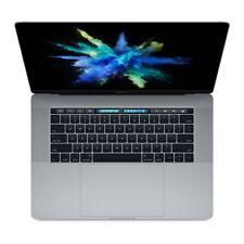 "Apple Macbook Pro 2.6 GHz 2016 15"" Space Grey 16GB RAM 256GB SSD AMD 450 | B76"