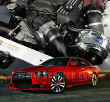 Charger HEMI SRT8 6.4L Procharger P-1SC-1 Supercharger HO Intercooled 12-14