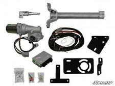 SuperATV EZ-Steer Power Steering Kit for Yamaha Grizzly 660 (2002-2008)