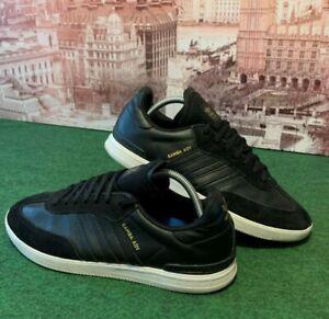 Adidas Samba ADV Trainers Size 9 Rare Trainer