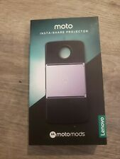 Motomods Cell Phone Insta-share Projector by Lenovo