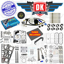 STAGE 6 SOLUTION KIT - 2003-2010 FORD 6.0L 6.0 POWERSTROKE DIESEL 20MM OE COOLER