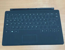 Microsoft Surface Pro 2 Touch Cover For Surface 2/Pro/Pro2/RT. Spanish Layout.