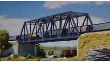 Walthers Cornerstone N Scale Building/Structure Kit Double Track Truss Bridge