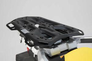 SW-Motech Adventure-Rack (Black) fits for Suzuki V-Strom 650 (17-) / 1000 (14-)