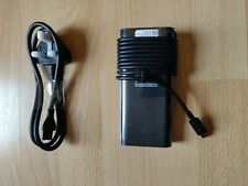 Dell 130W HA130PM170 Laptop Charger USB-C/USB Type C OEM Brand New & Original